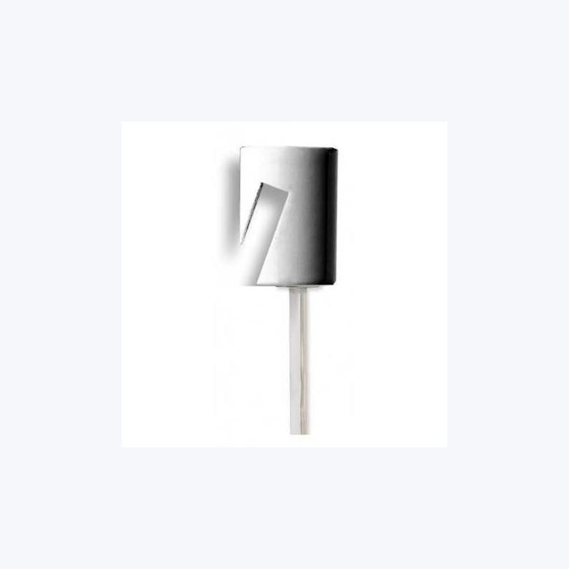 Fil perlon cylindre
